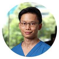 Mathew Tay Senior Physiotherapist