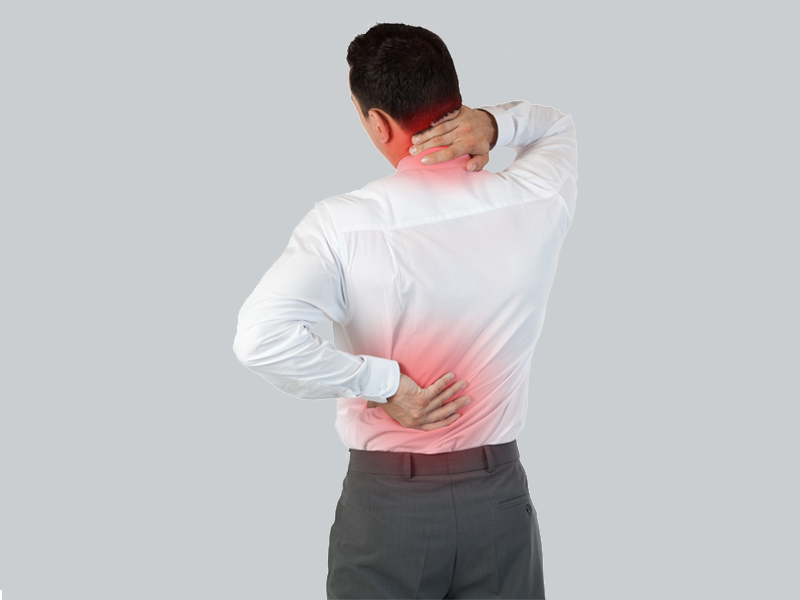 Spondylosis Treatment in Singapore