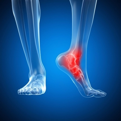 Foot and Ankle Pain Physiotherapy Singapore