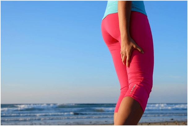 harmstring muscle injury