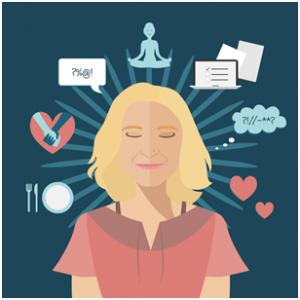 Mindfulness for healthier minds