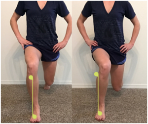 Treating and preventing knee pain