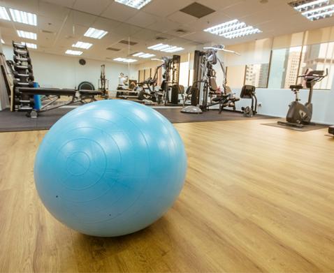 Sports Physio Singapore