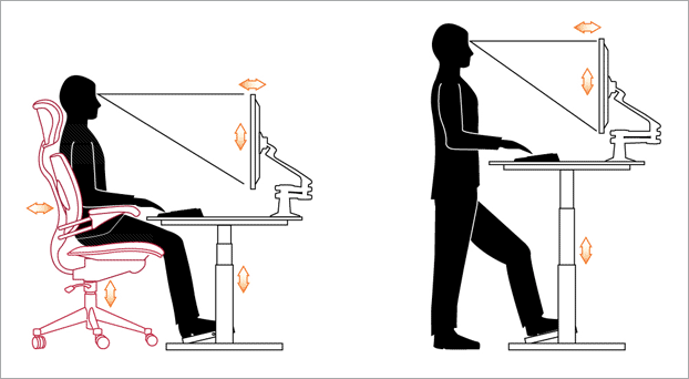 Postural/Ergonomic Assessment