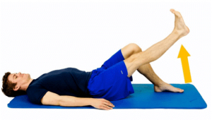 Pre op rehabilitation exercises for ACL surgery