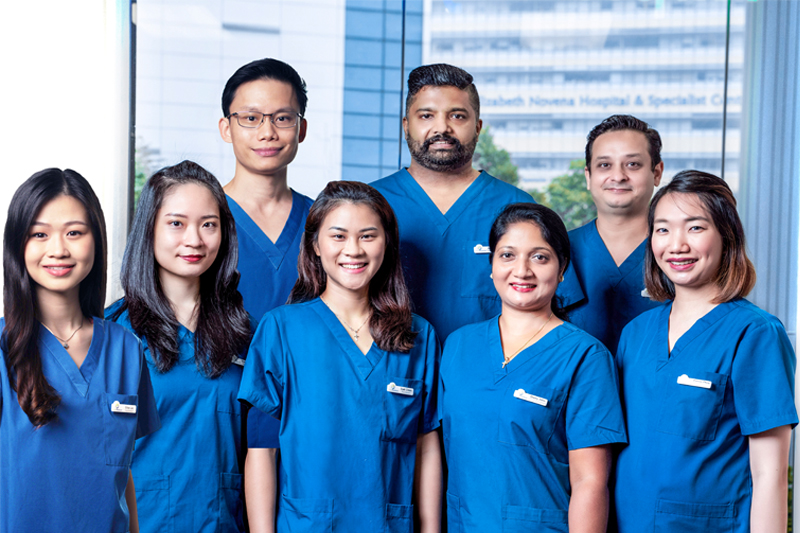Physiotherapy Experts in Singapore