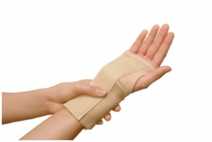relieve carpal tunnel pain