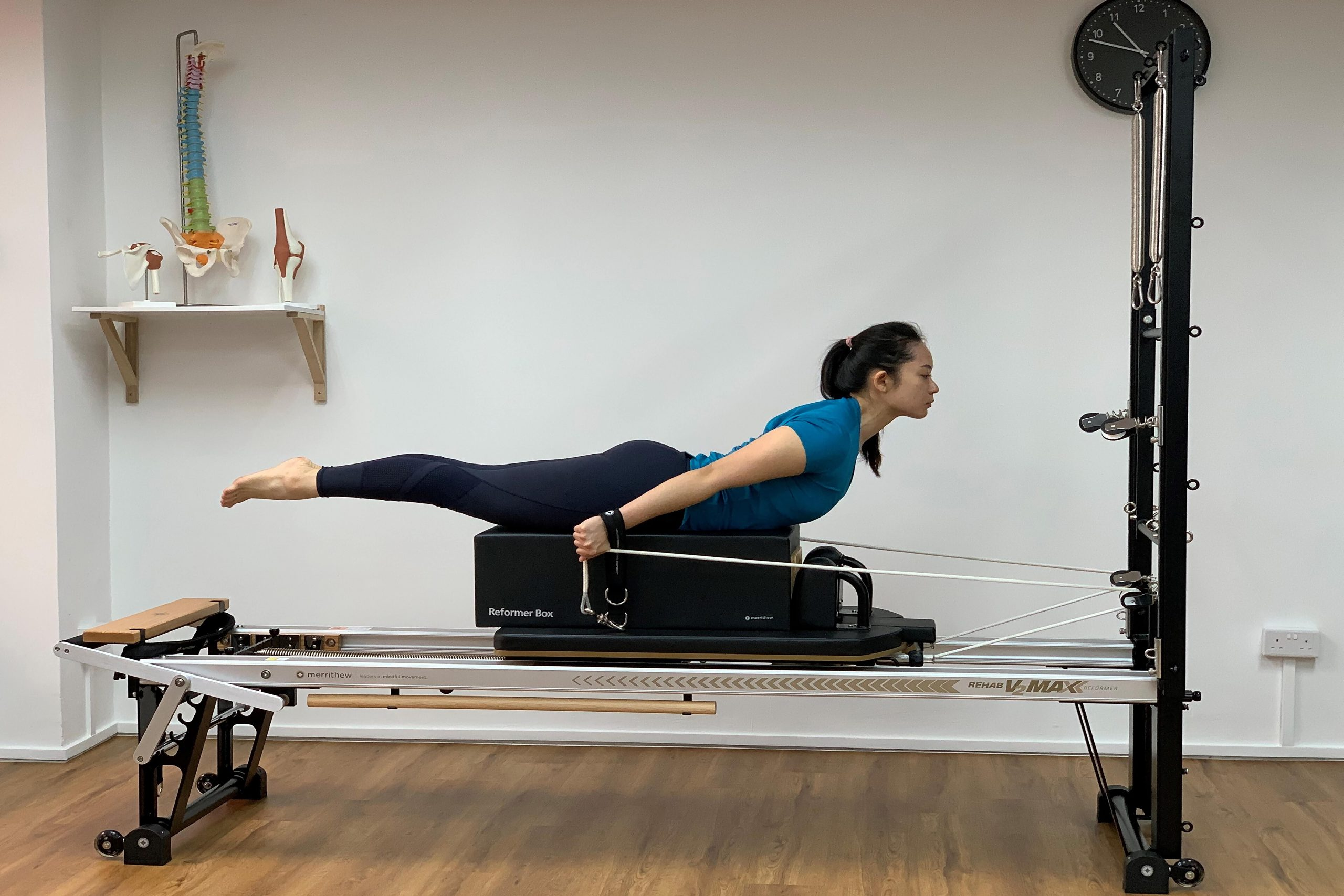 sharon pilates