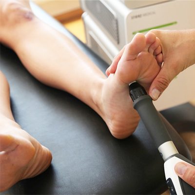 Shockwave Therapy In Singapore