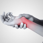 wrist pain during and after pregnancy